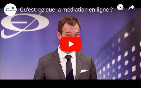 video mediation en ligne