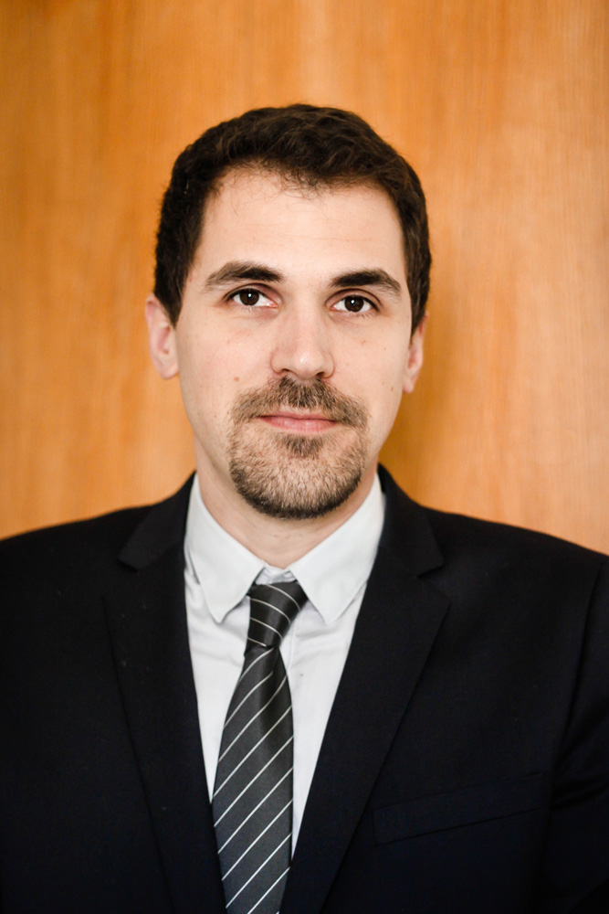 Benoît BROGINI