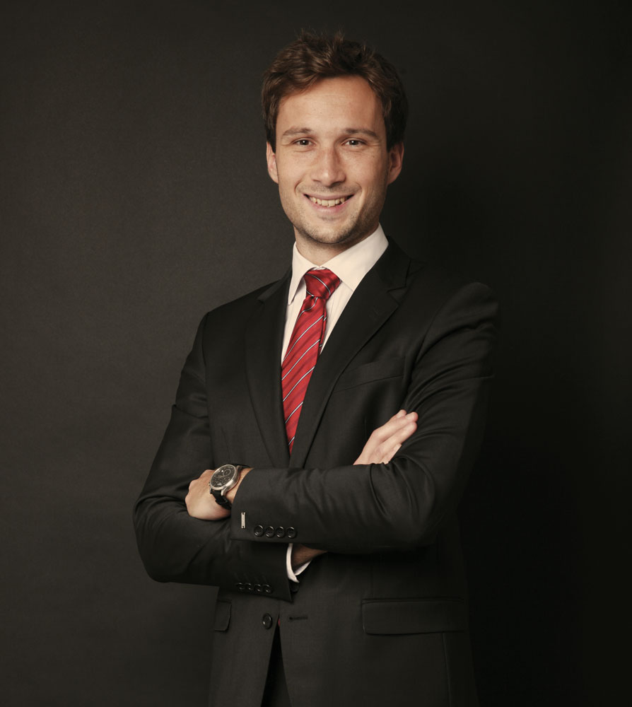 Nicolas MONTEIL