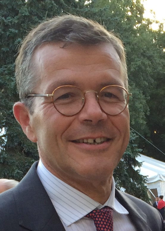 François-Xavier GOSSELIN